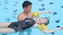 Make love with Shiatsu Water Massage or Watsu Aquatic Bodywork