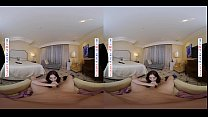 Naughty America Jane Wilde fucks you in VR