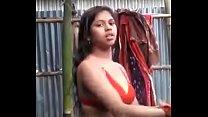 Desi Bengali Village Girl Showing Pussy
