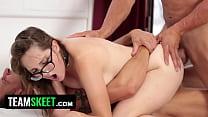 Cheating Bitch Caught By Husband - PunishTeensHD.com Preview