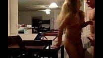 Good Looking Girlfriend Fucked On Dining Table: bangla aunty xxx thumbnail
