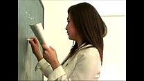 เย็ดคุณครูสาวพร้อมใช้Sextoy คาห้องเรียน