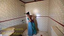 Indian Delhi Bhabhi Hot Sex Video in Shower Big Boobs