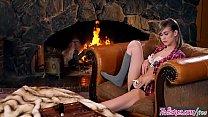 Twistys - Fire Lady Stefanie Joy Twistys