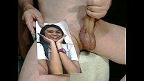 Tribute for gustdetit - geiles Girl bekommt die volle Ladung ins Gesicht by Kater xxx Vorschaubild