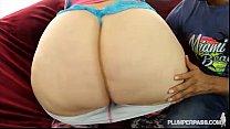 SSBBW Victoria Secret Has Her Huge Ass Fucked by Big Cock [몰래 섹스 secret]