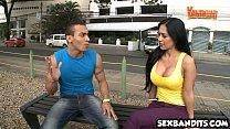 Supe hot latina mature woman 01