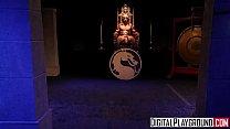 Mortal Kombat A XXX Parody thumbnail