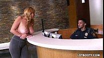 big-tits-blonde-milf Thumbnail