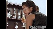 Film: La Posta Intima di Fabiana part2 thumb