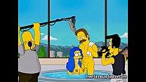 Simpsons hentai hard orgy Vorschaubild