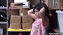 Case 7894885 With Jasmine Gomez Gets Caught