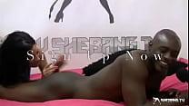 Shebang.TV - Elicia Solis & Antonio Black porn thumbnail