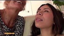 Hot mom in lesbian party ‣ ebony latina karina thumbnail