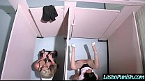 Lez Girl (abella&phoenix) Get Sex Toy Punish By Mean Lesbo clip-01 thumbnail