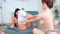 Sapphic Erotica Lesbian Babes from Sapphix.com 05 />                             <span class=