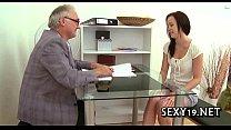 Screenshot Teacher Tasting  A Chaste Pussy