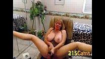 Webcam 547 Free MILF Porn Video Dildo