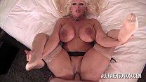 Busty blonde pornstar Alura Jenson gets fucked ...'s Thumb