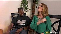 anal cougar kiki daire gets dp'd by black cocks: hd jangal sex thumbnail