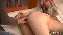 Skinny blonde girl fucked and fantasy massage mom crony' playmate
