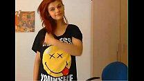 Webcam Girl 20 - 24camgirl.com