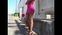 Lacey Duvalle Hot Ebony Hooker