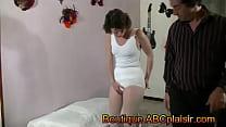 Body ABDL sculptant pour diaper-girl