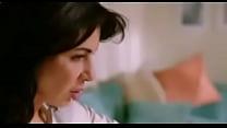 نجلاء بدر و خالد ابو النجا قبلات ساخنة جدا و مثيرة للكبار فقط صورة