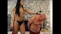Stunning Asian bombshell Christina Aguchi has s... Thumbnail