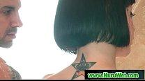 Japanse Nuru Massage And Hardcore Sex With Busty Masseuse 01