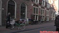 14425 Amsterdam hooker deepthroats customer preview