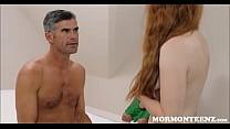 Новое эротическое видео с целками