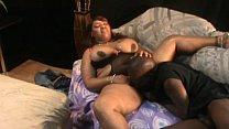 Honey Jackson & J Black (me) video