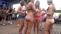 Candid Beach Bikini Party Sexy Thick Ass Shaking 1080p-xDCp xZgLhU