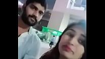 Swathi naidu on road with her boyfriend Thumbnail