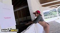 BANGBROS - Farmer's Asian Daughter Morgan Lee Shows Off Her Horses thumbnail