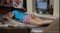 ROXY MENDEZ Home Alone SD pornhub video