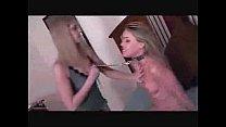 Screenshot Hot lesbian  slave