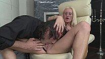 Frau vom besten Freund gefickt und auf die Tiiten gespritzt thumbnail