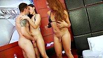 Ladyboys want euro cock pornhub video