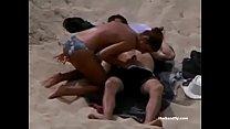 theSandfly HOT Beach Voyeurism! Image