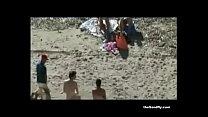 theSandfly HOT Beach Voyeurism! Vorschaubild