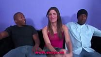 Interracial sex videos pornhub video