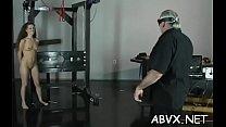 Mature woman extreme bondage in naughty xxx scenes Thumbnail