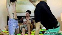 Русское гей порно на троих