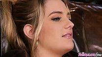 Twistys - (Kenna James) starring at My Girlfrie...