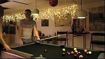 Pool Table Sex