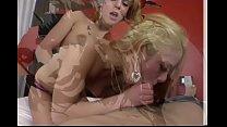 Потрясающий секс с блондинкой порно