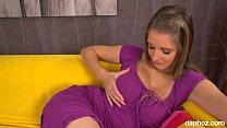 German Amateur  Claudia Has Amazing Beautiful  zing Beautiful Big Tits